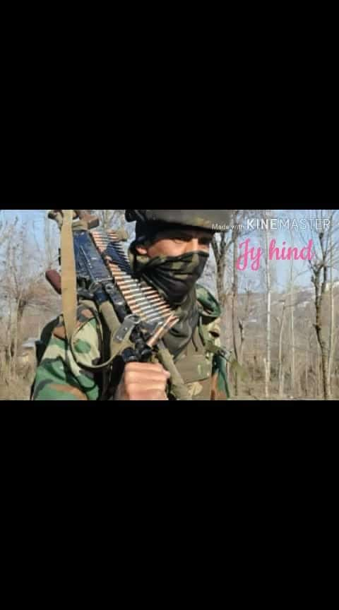 Indian army song