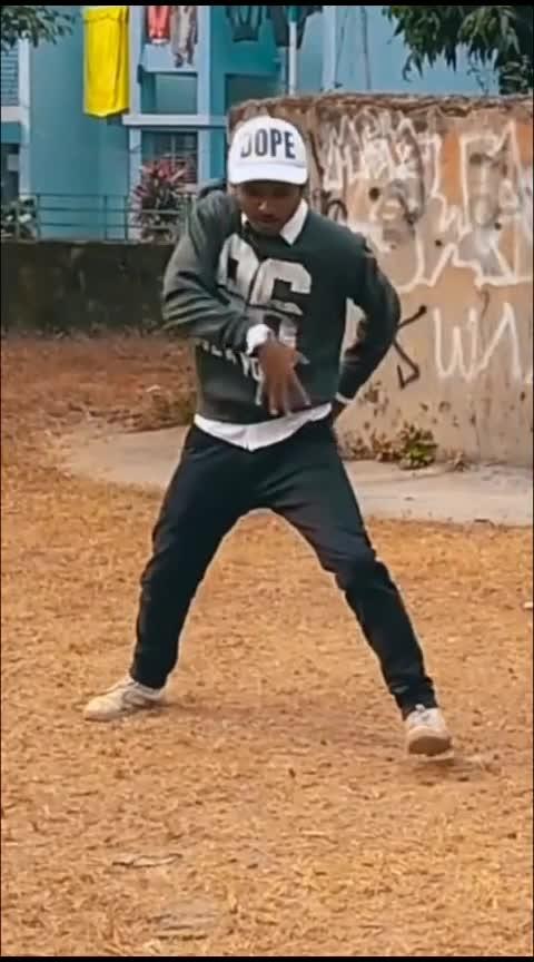 Mercy #roposo #roposo-dance