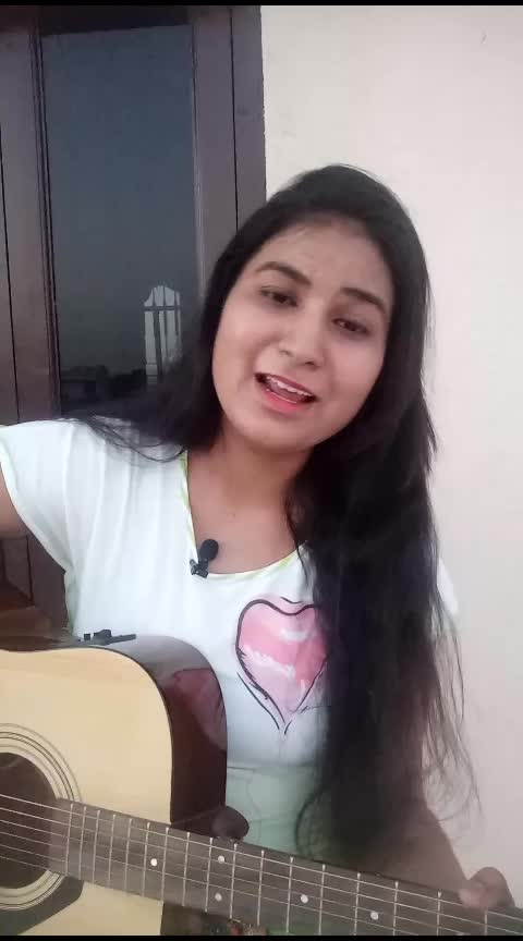 #singing #lovesong #music #guitarcover #trendingsong