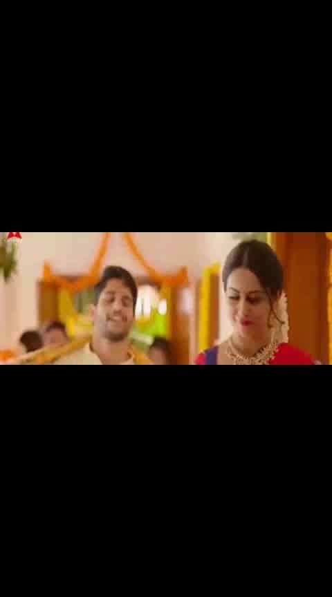 #nagachaitanya #rakulpreetsingh #rarandoivedukachuddam #marriagesong #videoclip #whatsapp-status