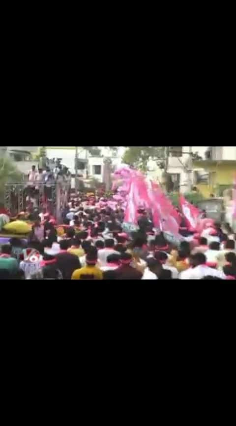 #THR, #sairangu #harishrao #kcr_anna #politics