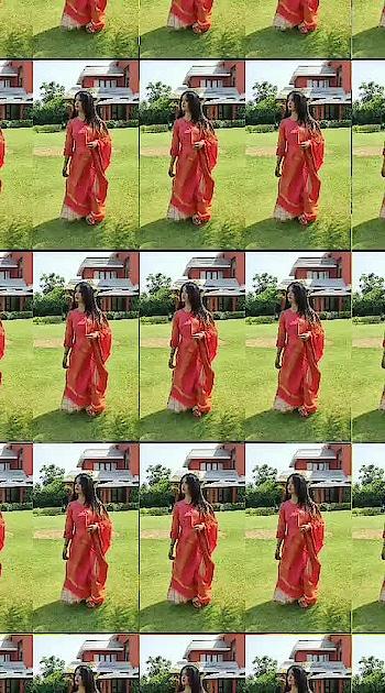 kaisi lagi dosto? #risingstars #risingstar #risingstaronroposo #featureme #featurethisvideo #dramebaaz #kashi #jasminesandlas