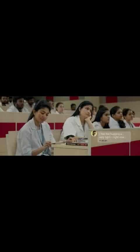 #sarwanandh #sai_pallavi #dare_to_dare #whatsapp_status_video #super_scenes
