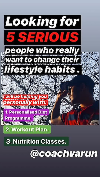 Change your life today!  Lose fat and increase your muscle percentage and reach your best transformation!  #Fitness #weightloss #weightgain #weightmanagement #nutrition #dietplanning #dietmaintaining #coach #fitnesstrainer