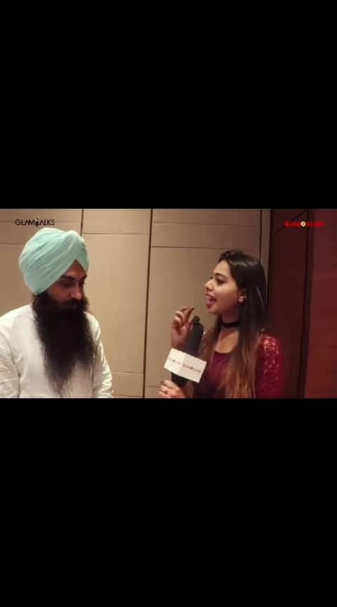"""Reposted from @iam_ramankaur  -  #interview with @birsinghmusic who is the person behind the amazing lyrics of a movie """"Dastan-e-miri piri"""". He is not just a #lyricist but also a great #singer !  Check out the interview and you will definitely love his voice 👇🏻 or in (story/highlight)  https://m.youtube.com/watch?v=ASzAAaJQID8  #singonlineinterview #singonline #punjabi #punjabi-gabru #ropo-punjabi #ropo-punjabi-beat #punjabijewelry #punjabidance #punjabiculture #punjabimunda #punjabi-way #punjabi-singer #punjabiindustry #pinjabi #punjabi-movie-scene"""