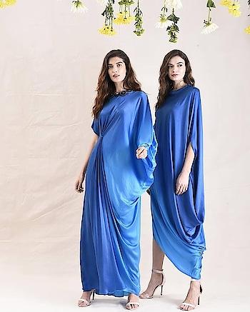 GLOW SS19 by Urvashi Juneja @ Deval Store!