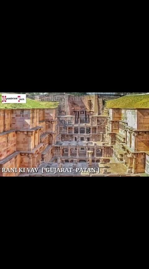 #history#ranikivav#patan#gujarat#