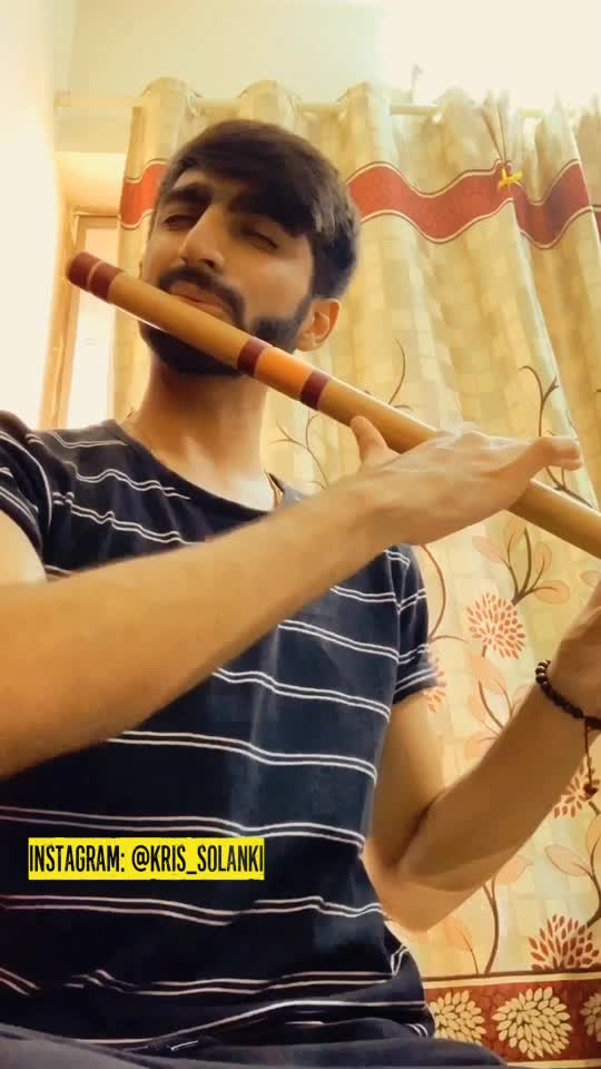 Dil diyan gallan...💗 . . . . #flute #flutist #flautist #raaga #fluteplayer #musicislife #classicalmusic #musician #artist #indianmusic #bansuri #cover #flutecover #music #love #song #songs #instagram #coversong #salmankhan #katrinakaif #dildiyangallan #tigerzindahai