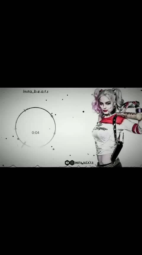 #margotrobbie #suicidesquad #jokerandwitch #thejoker #jaredleto #willsmith #roposo-beats #beats #love-status-roposo-beats #beatschannel #hollywood #roposo-music #remix-song  #supervideos  #followme  #followforfollow  #followmeoneroposo  #follow_roposo  #followformoreposts
