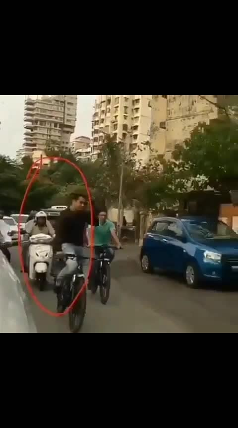 everyone safe now  #roposo-haha #haha-tv #haha-funny #haha-fuuny-video #sallubhai #salmankhan #beinghuman #cycling #mumbai #supervideos  #followme  #followforfollow   #followmeonroposo  #followroposofollow  #followformoreposts #bollywoodmovie #bollywoodactor