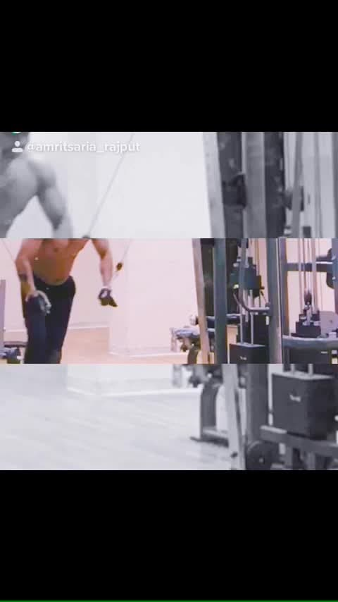 #gymlife #amritsariarajput #gymmotivtion #gymboys