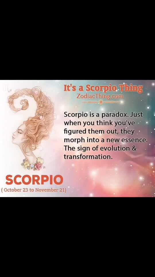 Hahaha so true 😆😆😆 #scorpion #scorpio #habits #scorpiotraits #surprising #magical #dependant #truefriends #biggestenemy #crazypeople