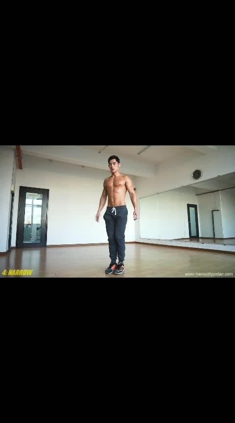 #fitness #sportstvchannel #pushups