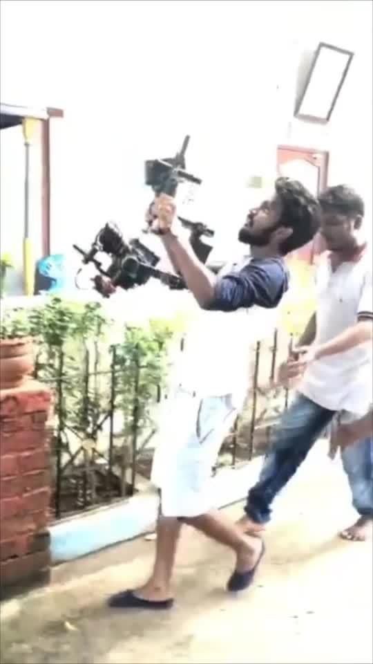 The making 🔥 #nailartist #tamilactor #roposostarchannel #tamilviral