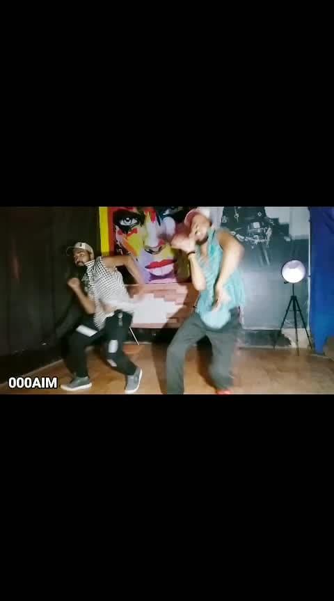 song:- skrillex the game El chapo      dance planet studio         (000aim crew)