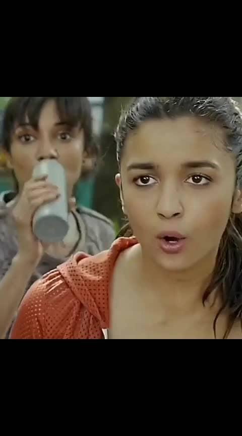 This scene 😂 Movie - Dear Zindagi  @aliaabhatt ! . . . . #aliaabhatt #shraddhakapoor  #saraalikhan #ranveersingh #simmba #katrinakaif #nehakakkar #deepikapadukone #varundhawan  #dishapatani  #shahrukhkhan #priyankachopra #aliaabhatt #yamigautam #prabhas #bollywoodactress#mumbaidaily #mumbaidiaries#mumbaiscenes #shraddhas_gaurav #ranbirkapoor  #mumbai #delhidiaries#delhiscenes  #bollywoodactresses #parineetichopra #bollywoodstyle #kapoorfamily