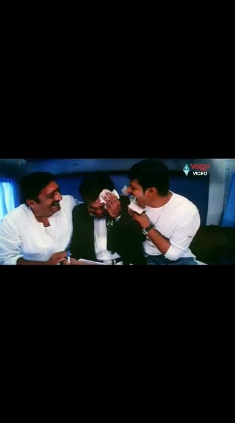 #Chakram #Heart touching scene