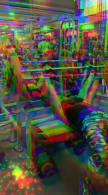 #gymworkout @seenu89