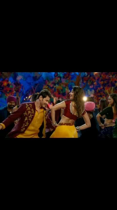 Pooja Hegde Superb Performance❤️🥰❤️ #maharshi_song #palapitta #maharshisong  #maharshi #maharshi_teaser #maharshitrailer