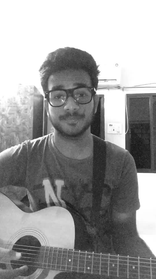 Abhi mujme kahi | raw cover by me   #guitar #singing #trending #malesinger #sadsong #lovesong #sonunigam #roposotrending #trend #artist #guitarist #roposostar #ropososinger #follow #love #mahipal #gujju #gujarati