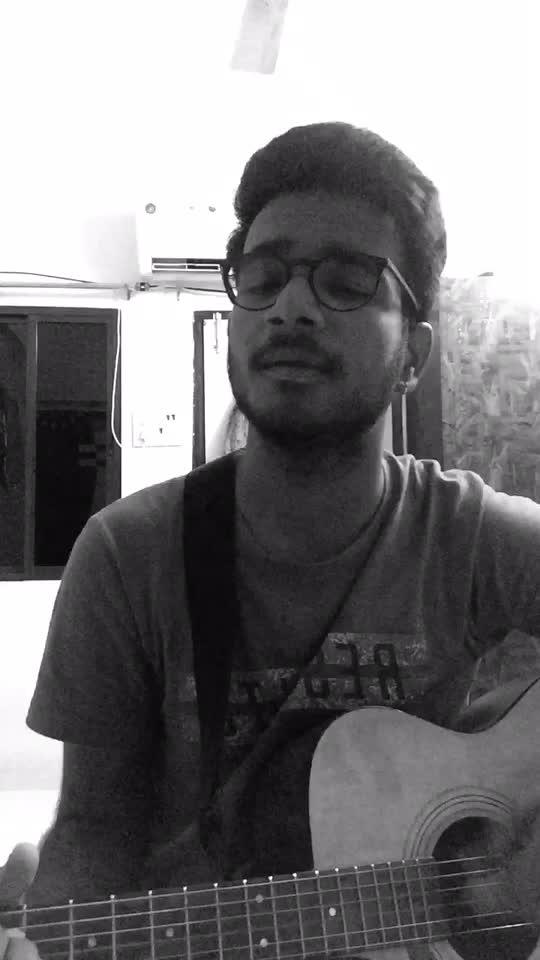 Tera yaar hoon main ❤️ / cover by me  🎸#guitar #singer #roposostar #ropososinger #singing #arijitsingh #love #friends #bff #futurestar #roposotalent #gujju #trending #roposomusic #trend #ropososlove #viral #viralvideo #malesinger