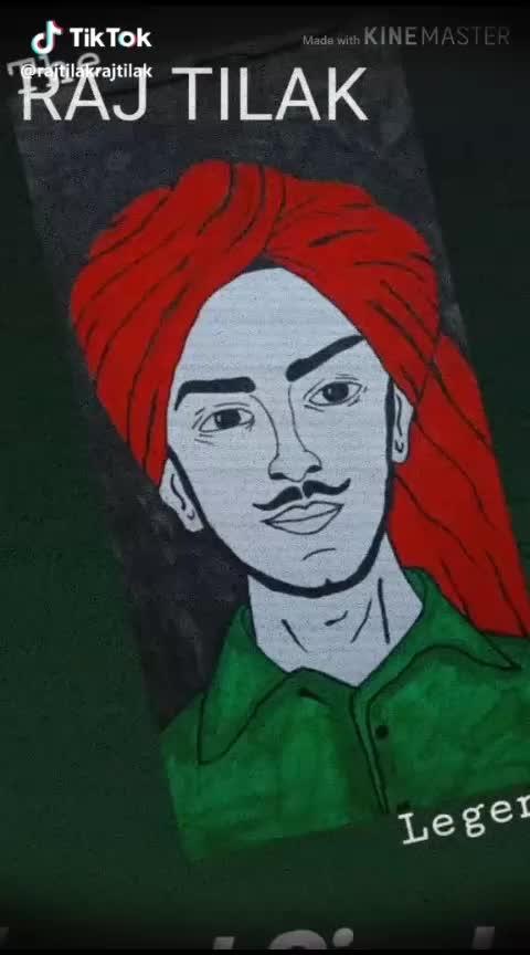 #bhagatsingh