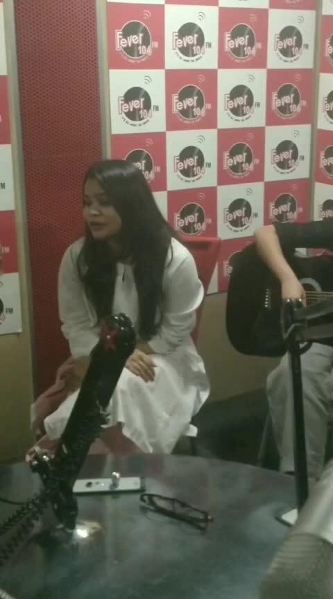 Studio jamming with Maninder Buttar ❤️  #sakhiyan #sakhiyaan #trendeing #song #studio #jam #maninderbuttar #love