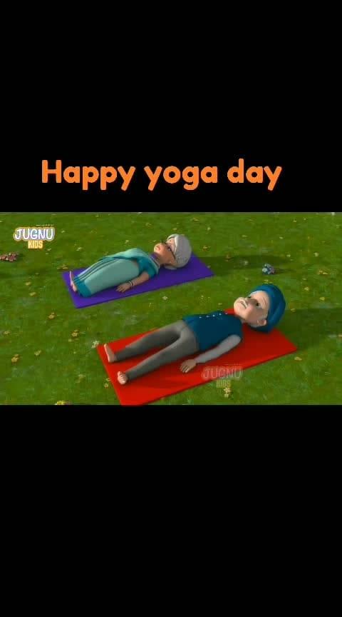 #happyyogaday  #yogalove #yoga