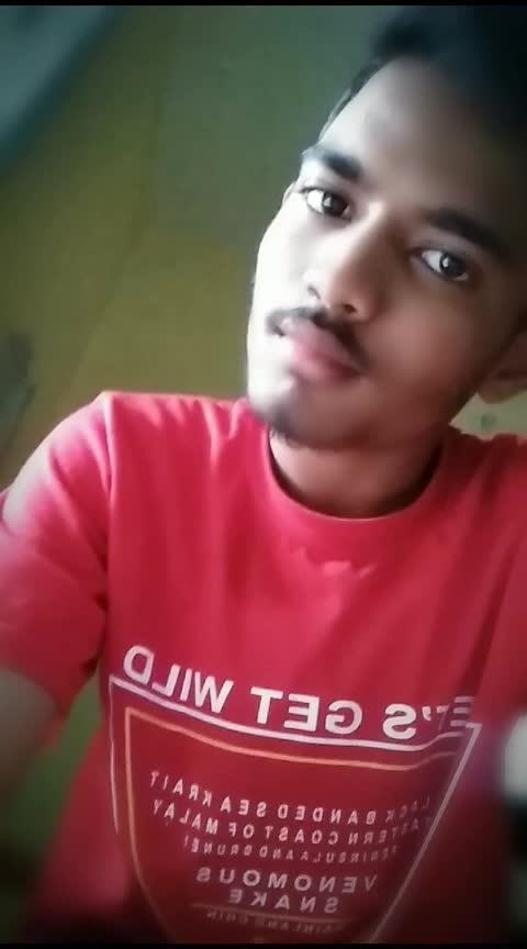 New Still 😜🙈 #goodeveningpost  #guruvaram_saayankaalam #song #telugu  #roposo-telugu-music #pvdurgaprasad #roposo-telugu #i_love_u_too__ #loveislove #newprofilepic #picoftheweek
