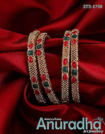 Check Out Our New Collection Of Gold Finish Bangles. To see more designs click on the link: https://bit.ly/30EgxhQ  . . . . . . . . . . . #bangels #onlinebangels  #traditionalbangels #americandiamondbangles #traditionaljewellery  #jewellery  #fashionjewellery  #fashion  #jewellery  #artificialjewellery  #studentoftheyear2  #AnuradhaArtJewellery