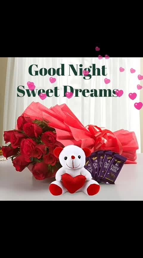 #sweet-dremes 🐻
