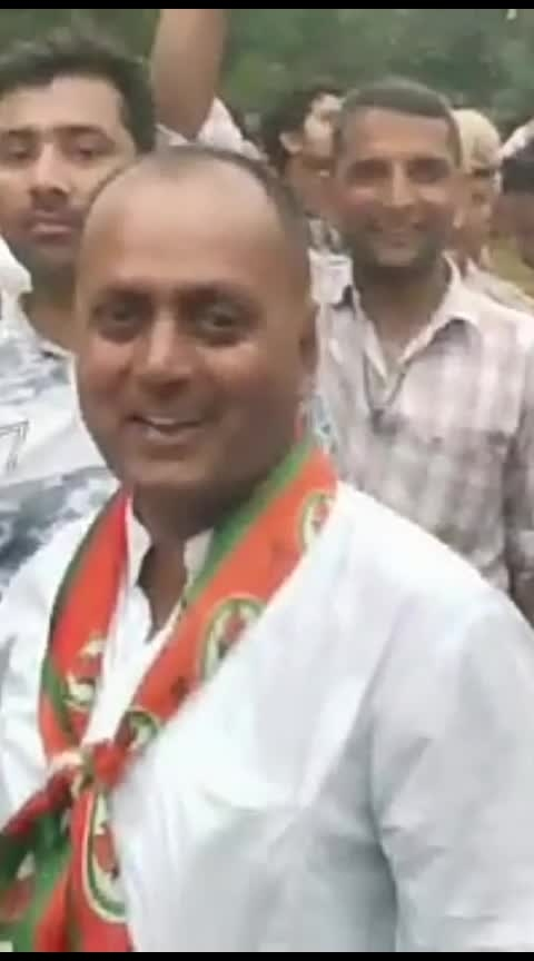 pm modi ki prachand jeet #pmmodiji #loksabha-election #bjpsarkar #rahulgoback #elections #buddingjournalist