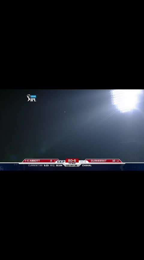 AB de Villiers Excellent catch  #ipl2019 #ipl #devillers