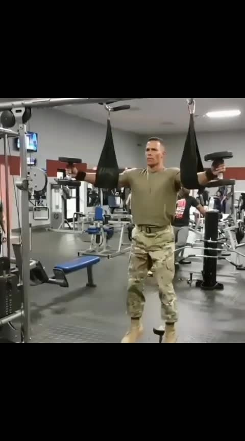 This man is MOTIVATION!! 💪🏼 #gym #motivationalquotes #motivation #gymlife #proud-to-be-a-army #one-man-army #solider