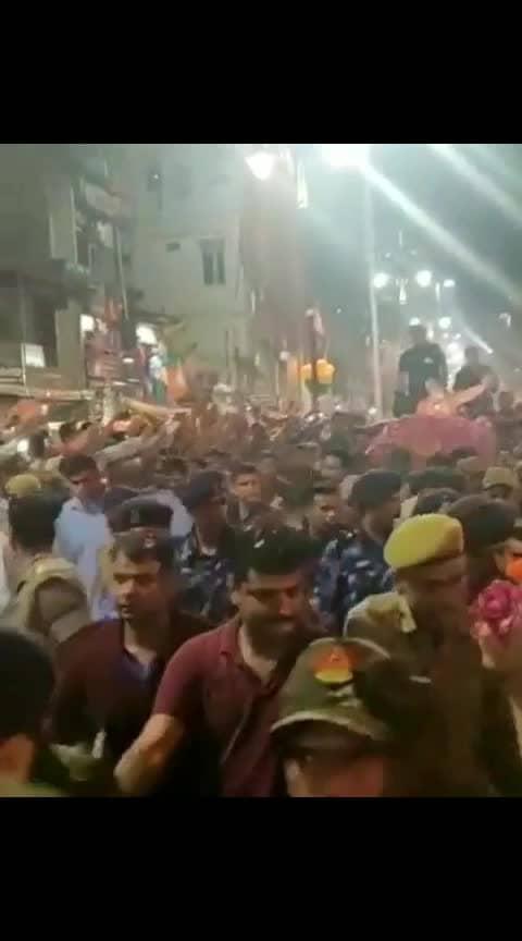 Jalwa Tera hi Jalwa #pm-modiji-namo #chaukidaar