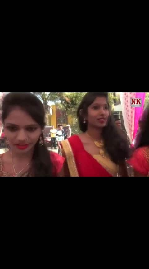 पोर उनी लगीन ला...!!!!   #ahirani #song #best-song #weddingseason  #weddingsongs #roposobeats #ropo_love  #roposoness