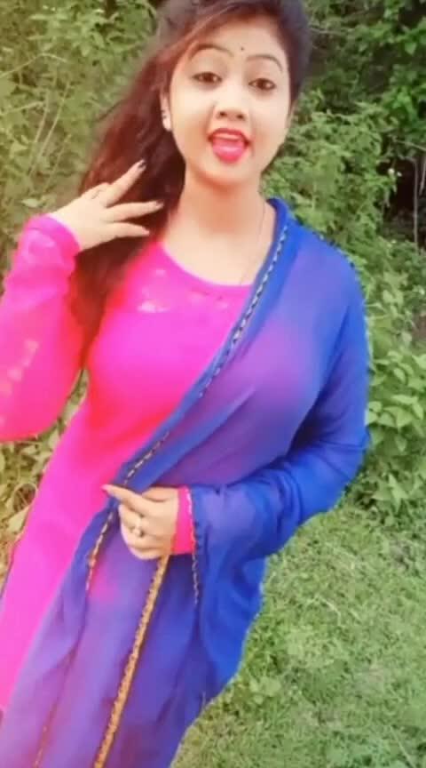 kitne Hasrat hai Hume.... #tummile  @sarniya737366 @sathimondal04 @rupasa