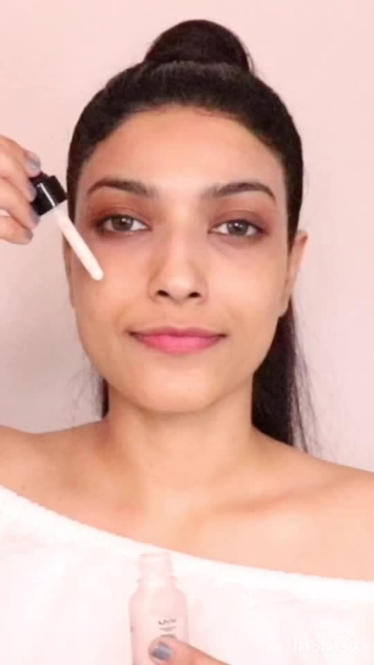 Detailed vidoe is up on my YouTube channel:- prettysush    Subscribe please 🥰My #recreation on #deepikapadukon #cannes2019 #roposotalent #makeuptutorial #prettysush24