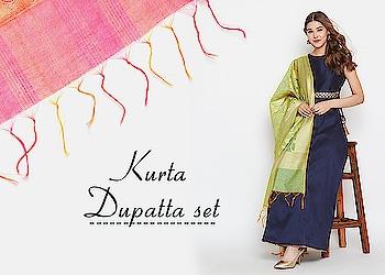 Kurta dupatta set!  https://bit.ly/2EpkkqO  #9rasa #colors #studiorasa #ethnicwear #ethniclook #fusionfashion #online #fashion #like #comment #share #followus #like4like #likeforcomment #like4comment #ss19collection #ss19 #kurta #kurtaset #dupatta #kurtadupatta