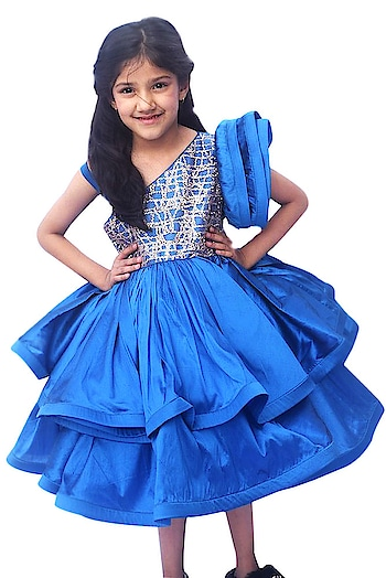 Stylish Blue Party Frock for Kid Girl – Online Party Wear Frock Contact :+918000011699 Shop Now : https://www.pinkblueindia.com/flower-girl-party-frock.html  #kidspartyweardress #dresses #babydress #specialoccasion #littlegirlsdress #flowergirldress #babyoutfit #birthdayparty #birthdaydress #kidsdress #princessdress #childrensclothing #kidsfashion #babygirldress #birthdayfrocks #kidswear #girldress #onlineshopping #babybirthdaydress #kidsbirthdayfrocks #pinkblueindia