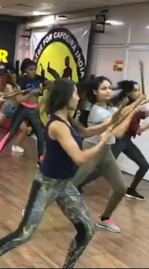 Rehersal video #roposo #roposo-dance #viralvideo #roposostar