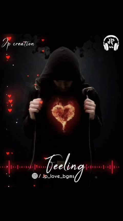 #feelingssong