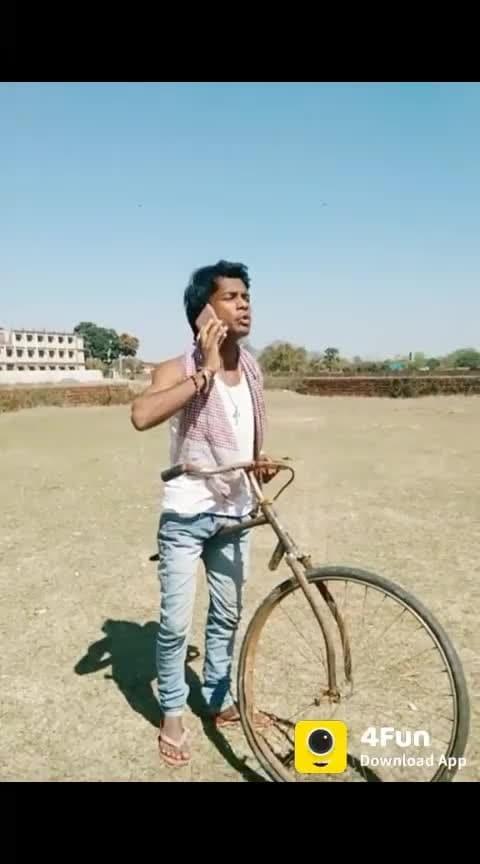 Cycle ka funda
