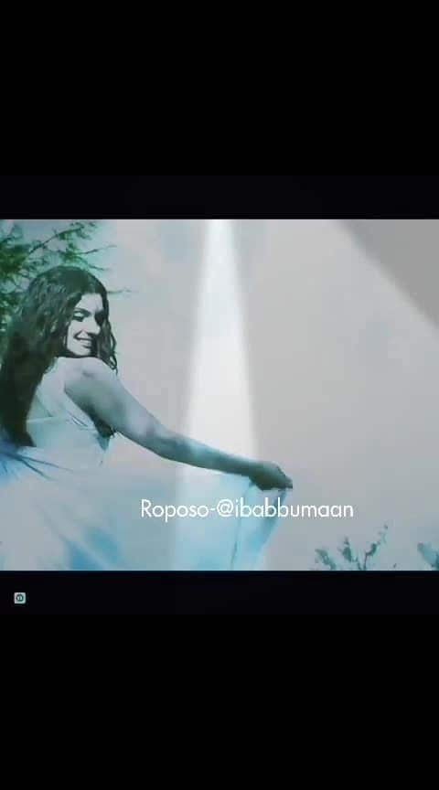 #khat #ibabbumaan  #babbumaan #bollywood #status #lovestatus #romantic #punjabisong #tranding #popular #video #instagram #roposo