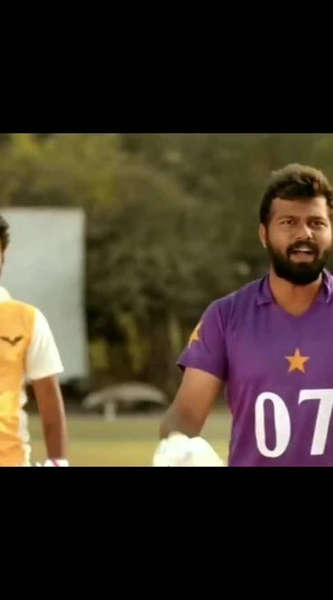 #aishwarya #kanaa #cricket #bowling #fight_scene