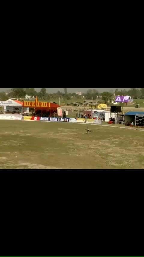 What a catch #roposocricket #cricket #cricketlovers #cricketer #catch #fantastic #supercatches