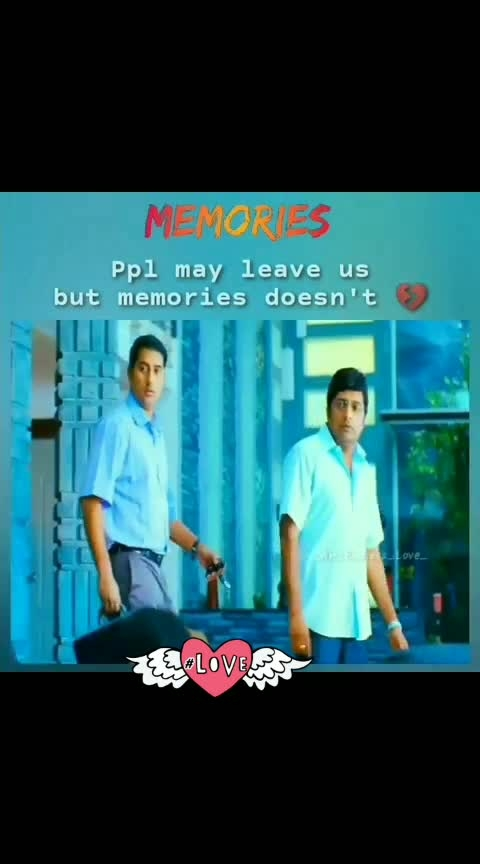 #memories