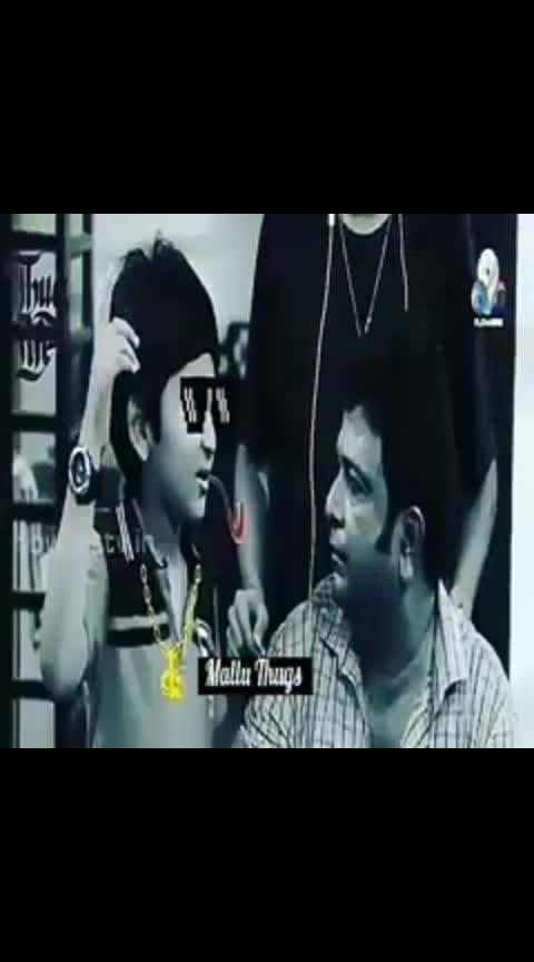#risingstar #risingstars  #roposo-rising #parippuvada#thug