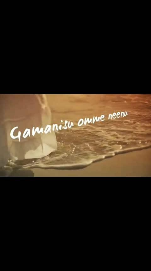 ಗಮನಿಸು#kannada #roposo-kannada #roposo-kannada #kannada-love-song