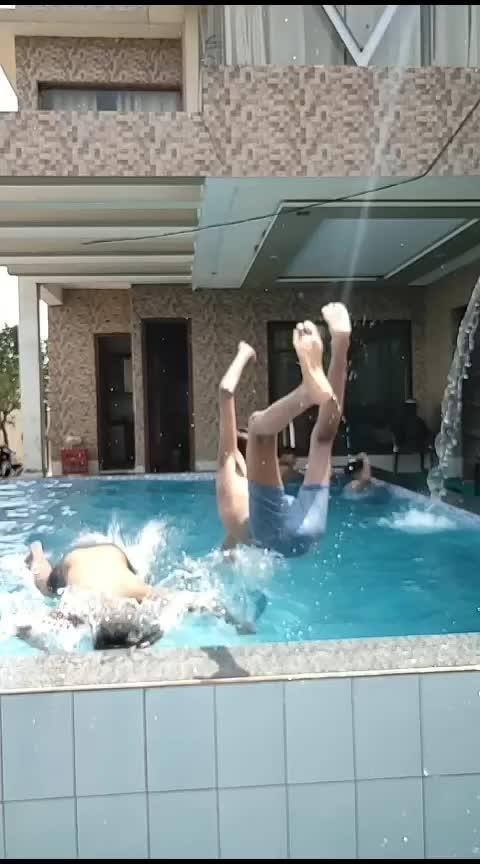 #poolside